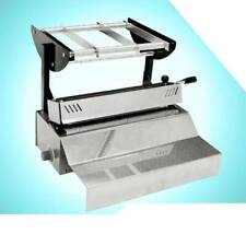 1pc Stainless Steel Autoclave Sterilization Medical Dental Sealing Machine