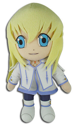 Tales of Symphonia 8/'/' Colette Plush Anime Manga NEW