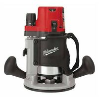 Milwaukee 5616-20 2-1/4 Max Hp Evs Bodygrip Router