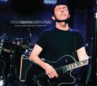 Cool Blue Halo 25th Anniversary Concert [CD/DVD] [Digipak] by Richard Barone (CD, Oct-2013, 3 Discs, Richard Barone)