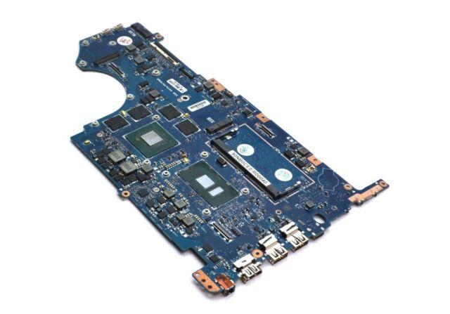 ASUS Q534UX UX560UX CORE I7-7500U 8GB NVIDIA GTX950M MOTHERBOARD 60NB0CE0-MB3610
