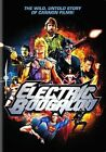 LN Electric Boogaloo The Wild Untold Story of Cannon Films 2015 DVD