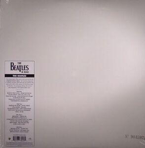 The-Beatles-The-White-Album-Double-Vinyl-LP-180-gram-Mono-2014-Sealed