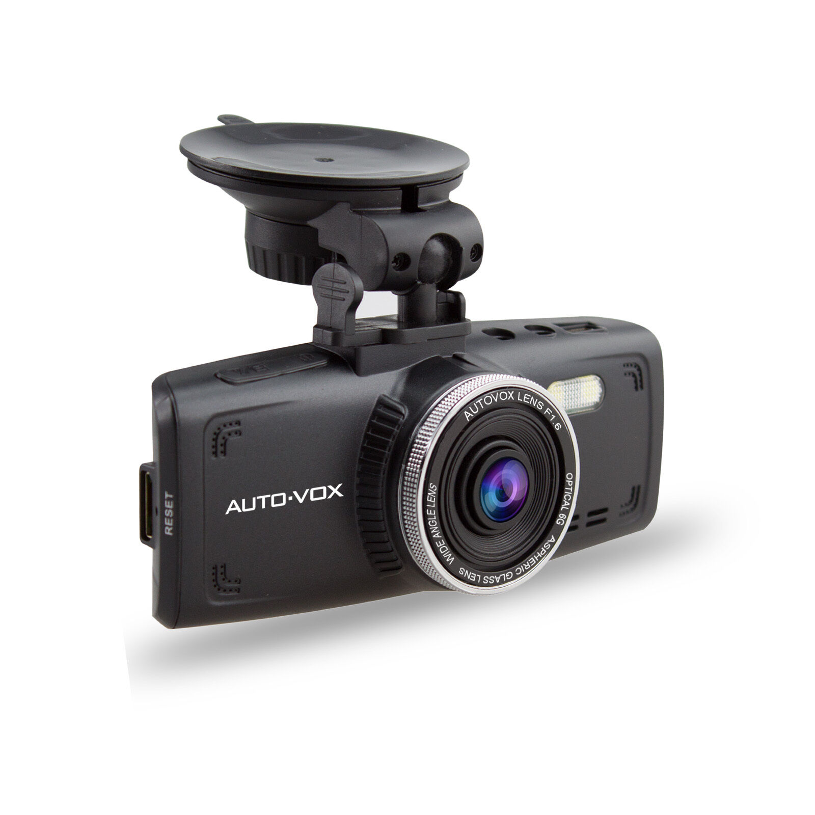 s-l1600 2.7'' HD 1080P Car DVR Dashboard Camera Video Recorder Dash Cam Night Vision