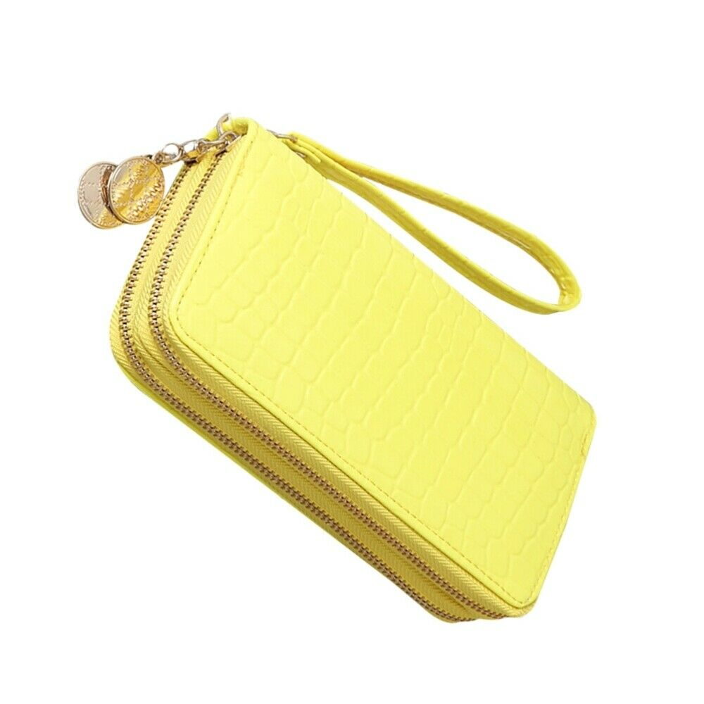 1pc Portable High Quality Long Section Wallets Holder for Gift Mother Women