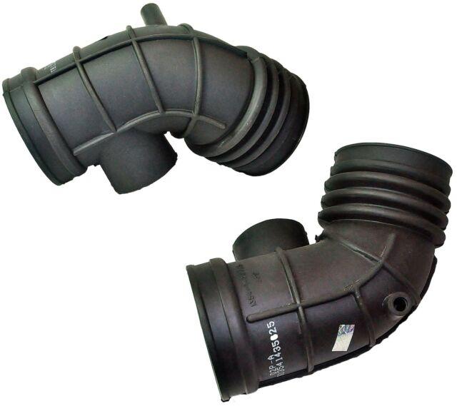 Serie Admisión Manguera//Tubo//Bota de Goma para Medidor de flujo de aire 7 E38 E39 Para BMW 5