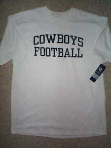 863e5dccf REEBOK Dallas Cowboys nfl Football Jersey Shirt Adult MENS MEN S (m ...