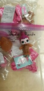 New LOL Surprise Under Wraps Series 4 Wave 2 Bebe Bonita ULTRA RARE