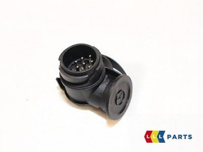 NEW GENUINE MERCEDES BENZ MB TOWING HITCH 13PIN TO 7PIN SOCKET TOW BAR ADAPTER
