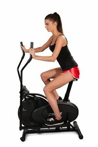 Esprit-Fitness-ACTIV-8-2-IN-1-Elliptical-Cross-Trainer-amp-Exercise-Bike