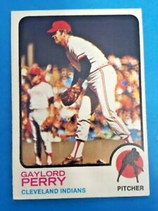 1973-Topps-Set-Break-400-Gaylord-Perry-EX-MT-Indians
