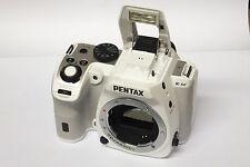 Pentax K-S2 weiß Gehäuse / Body  B-Ware Fachhändler KS2  nur 93 Ausl