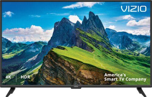 "VIZIO 2160p LED 4K UHD TV with HDR Smart 50/"" Class"