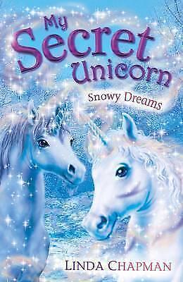 1 of 1 - Snowy Dreams by Linda Chapman (Paperback, 2005)