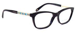 Tiffany-amp-Co-Damen-Brillenfassung-TF2102-8001-52mm-schwarz-550-T60
