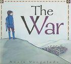 The War by Anais Vaugelade (Paperback / softback, 2007)