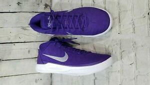 12c46ae4cd4e NEW Nike Kobe AD TB PROMO (942521-502) Lakers Purple Basketball ...