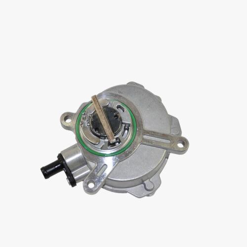 Brake Vacuum Pump w// Seal BMW 550i 650i X5 750i 760i 750Li 760Li 645Ci 745i 545i