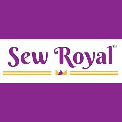 Sew Royal