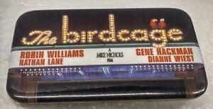 Vintage-1996-The-Birdcage-Movie-Promo-Promotional-Pinback-Button-Pin
