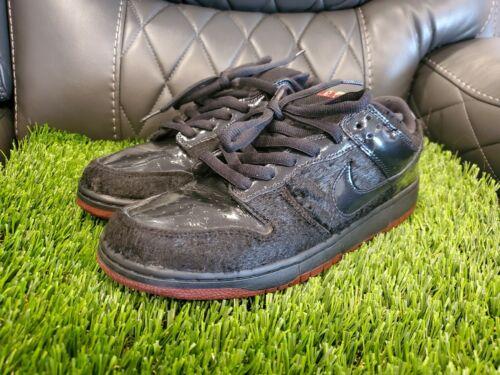 """Nike SB Dunk Low Premium """"Mafia"""" US Sz 11"""