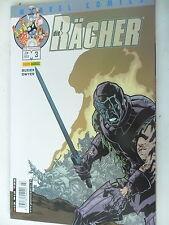 1 x Comic - Die Rächer - Nr 3 - Juni 2003 - Marvel Panini -Z.1-2