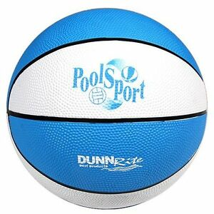 Details about Dunnrite PoolSport Replacement Mini Swimming Pool Basketball