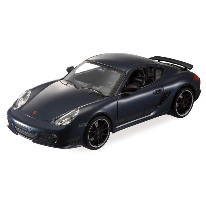 ICESS iCAR  Porsche - Nero