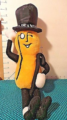 Mr. Peanut, Plush, Fun 4 All Group, Nabisco Brands Co.