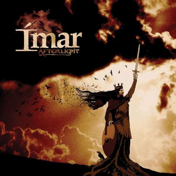 Imar - Afterlight Neuf CD