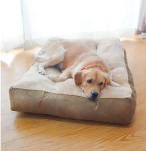 Self-Warming-Cat-and-Dog-Bed-Cushion-for-Medium-Large-Dogs-Free-shipping