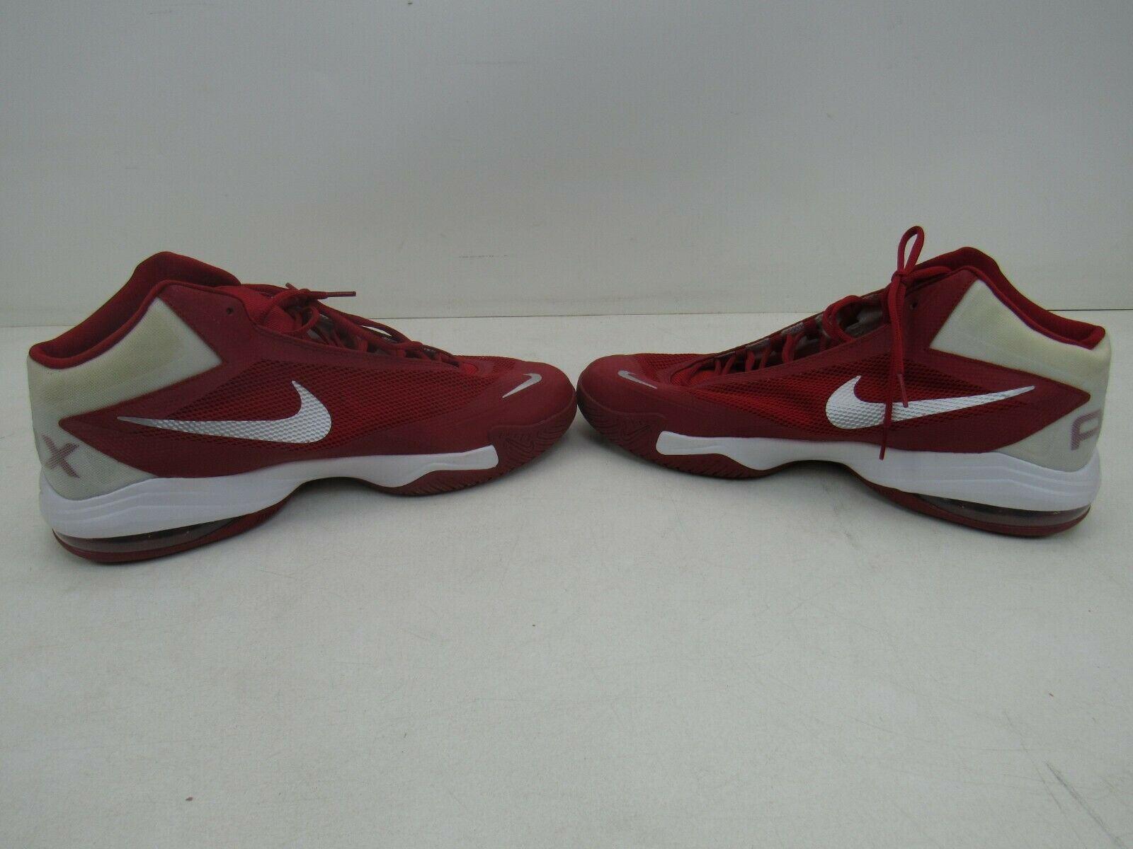 Nike Air Max Audacity (Red) Size   16