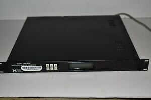 Satellite Systems Corporation 3430 BTR L-Band Beacon Tracking Receiver (HB62)