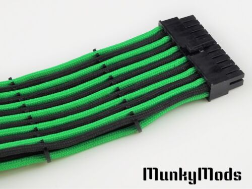 Includes 4,6,8,12,14,16, 24Pin Combs Munky Mods Stealth 2.5mm Cable Comb Set