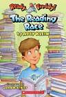 The Reading Race by Abby Klein (Paperback / softback, 2014)