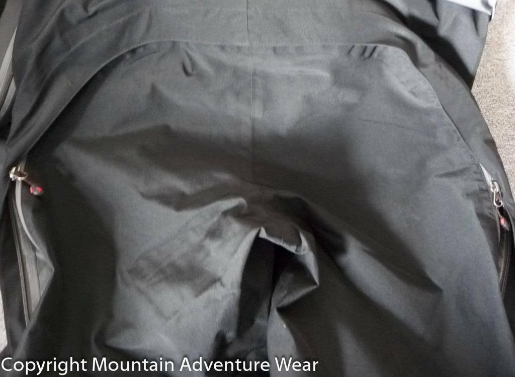 THE North Face Uomo Haines Smoking Gore-Tex Shell Pro Shell Gore-Tex 3 L Giacca da sci Completo Pantaloni M 8e2d42
