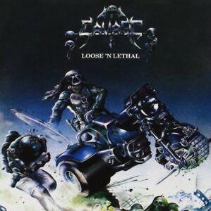 Savage-Loose-039-n-Lethal-2008-CD-NEW-SEALED-SPEEDYPOST