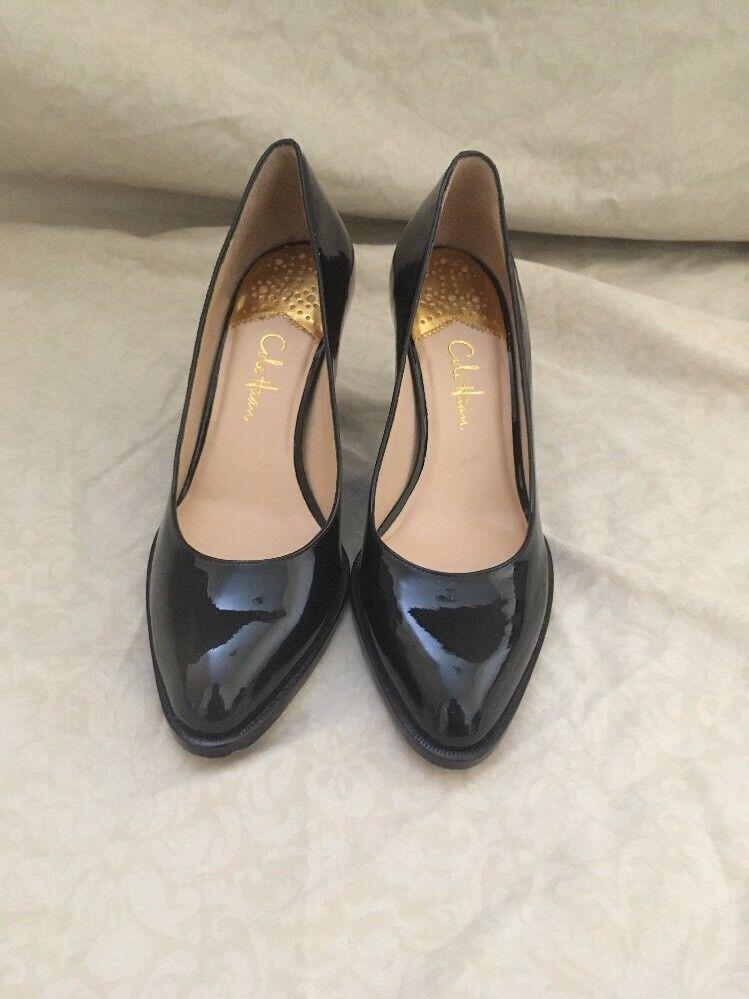 economico Cole Haan Jena Air High Pump Forest Forest Forest Patent Leather, Donna  scarpe, Dimensione 6AA  edizione limitata