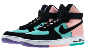 Day coral 1 Nike Hombres Tama Force 8 Rosa Azul Have Hi 07 300 o Ci2306 Air A 13 zw0FS