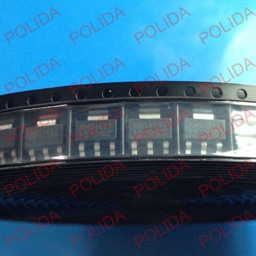 20PCS VOLTAGE REGULATOR IC ADMOS//AMS SOT-223 AMS1117-1.5