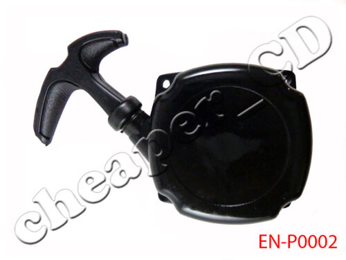 Pull Start Starter Recoil Mini Pocket Dirt bike 33 43 47 49 cc ATV 2 Stroke