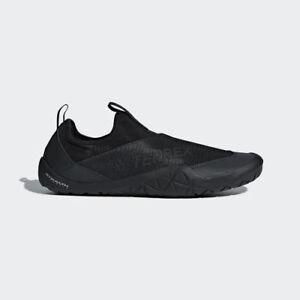 Adidas Cm7531 Hommes Terrex Chaussons Cc Jawpaw Sandales Noir