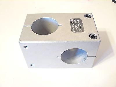 15 Series Single Shaft Stanchion Mounting Block No 5600   L10 80//20 Inc