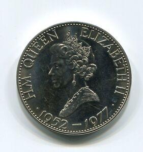United-Kingdom-Silver-Jubilee-Queen-Elizabeth-II-6th-February-1977-Medal