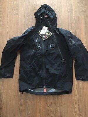 Nike ACG Alpine Jacket M 851976-010 Gore-Tex Black