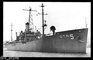 USS-Liberty-AGTR-5-postcard-US-Navy-spy-ship