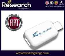 GENUINE FIAT, ALFA ROMEO AND ABARTH BLUE AND ME IPOD/IPHONE ADAPTER - 71805430