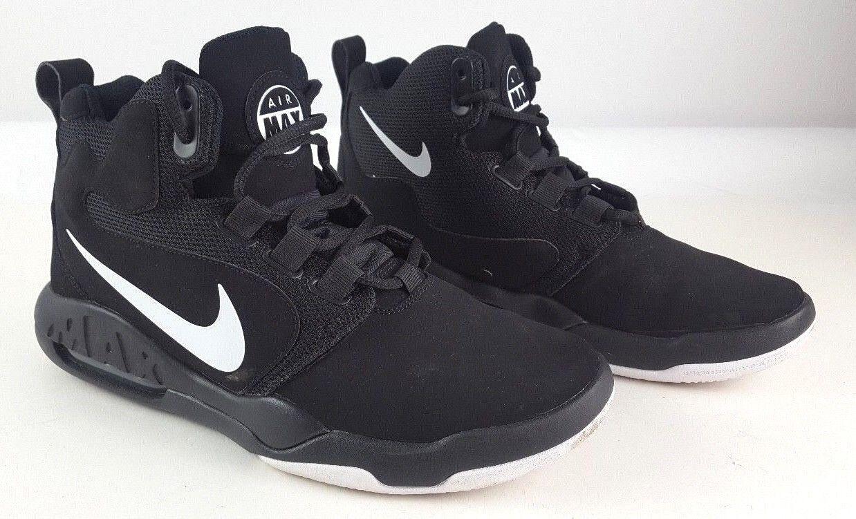 new concept 2098b 0b658 ... order los hombres de nike air max conversión 861678 003 nosotros mujer  8 baratos zapatos de