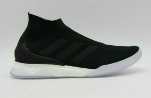 Tr Scarpe 18 Ginnastica Da Core Adidas Predator Aq0602 Tango Calcio Nero qtE0g4B