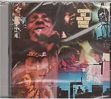 SLY AND THE FAMILY STONE stand ! CD ALBUM new neu neuf